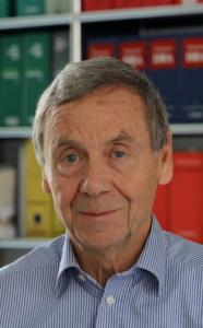 Klaus Düchting